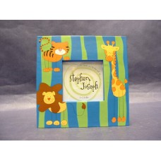 Jungle Animals /Picture Frames 2