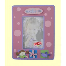 """Sweetie-Pie"" Picture Frames"