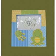 Frogs Picture Frames