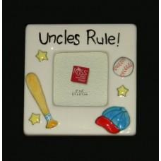 """Uncles Rule!""/Picture Frames"