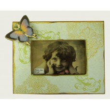 Butterfly Picture Frame 1