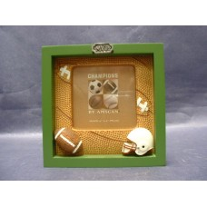 Football or Basketball Picture Frames 1