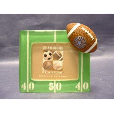 Football or Basketball Picture Frames 2