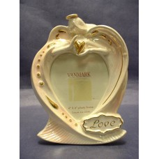 "Angels ""Love"" Picture Frames"