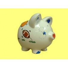 Medium Piggy Banks /SPORTS