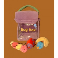 Bug Box Play Sets