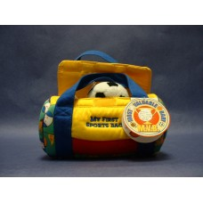 "Sports /""My First Sports Bag"" Play Sets"