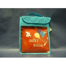 My Quiet Book Pockets Of Learning
