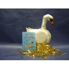 Ugly Duckling Read & Play Set