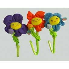 """Mommy Blossoms"" Plush Flowers"