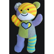 "Sunny Plush /""Hugs For You"" /Bear"