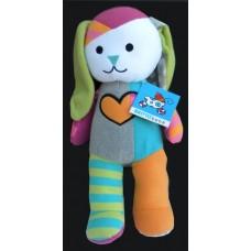 "Sunny Plush /""Hugs For You"" /Bunny"