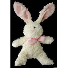 "Bunny Plush ""Crumpet"""