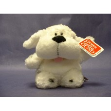 """Jenks"" Plush Dalmatian Dogs"