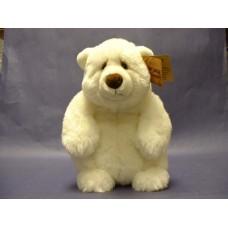 "Albern Bears--All White ""Applause"""