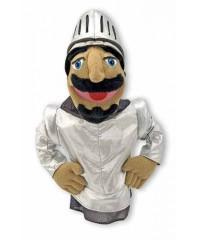 Knight Puppets