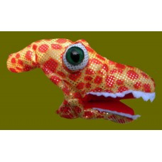 Finger Puppets /Dino-Mini's