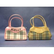 Plaid Bags 2
