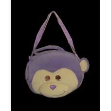 Monkey Purse / Backpack