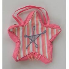 Fabric Purses /Star