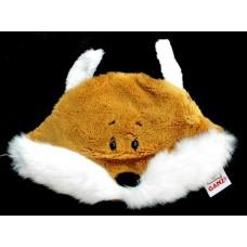 Fox Shoulder Purse