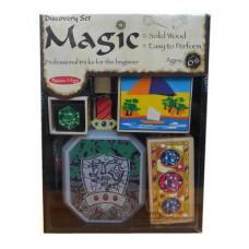 Magic Discovery Sets /Wood