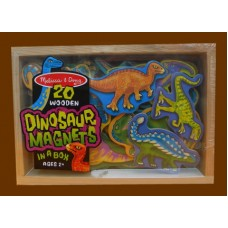 Magnetic Dinosaurs /Dino Magnets