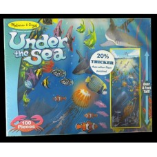 Floor Puzzles / Under The Sea