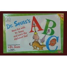 """Dr. Seuss""""s ABC Game"""