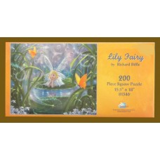 Jigsaw Puzzles / Lily Fairy