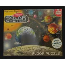 Floor Puzzles / Solar System