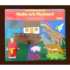 Noah's Ark Playboard