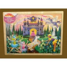 Fresh Start Fairy Fantasy Puzzle