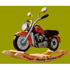 Riding Toys /Roaring Softtail Rockers
