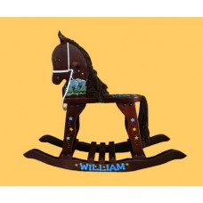 Rocking Horses /JUNGLE ANIMALS