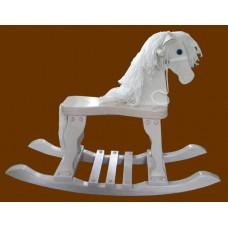 Rocking Horses /Whitewash