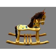 Rocking Horses /MOON & STARS