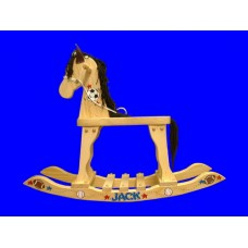 Rocking Horses /SPORTS