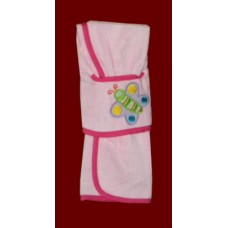 Tuggable Towels /Butterfly