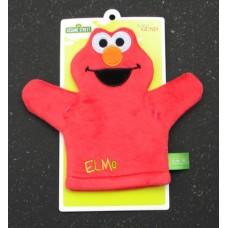 Sesame Street Mini Puppet Characters /Elmo