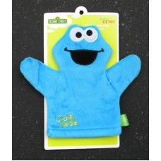 Sesame Street Mini Puppet Characters /Cookie Monster