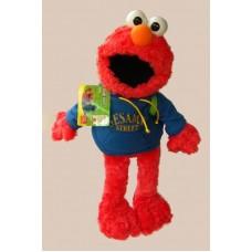 Sesame Street Plush Characters /Elmo