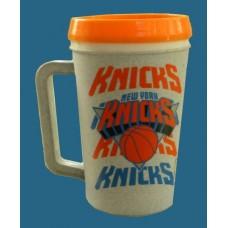 Knicks Basketball Mug