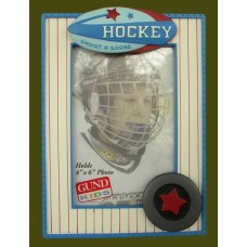 All Stars Hockey Picture Frame