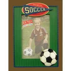 All Stars Soccer Picture Frame
