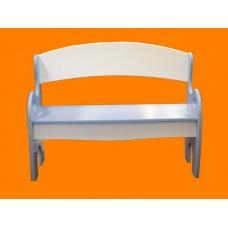 Benches /WHITE