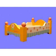 """Dream Box"" Storage Bed"