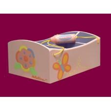 Carry Caddies /Butterfly & Flower