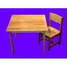 Aspen Table & Chair Sets