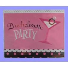 Bachelorette Party Photo Albums